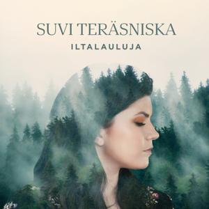 Suvi Teräsniska - Iltalauluja - EP