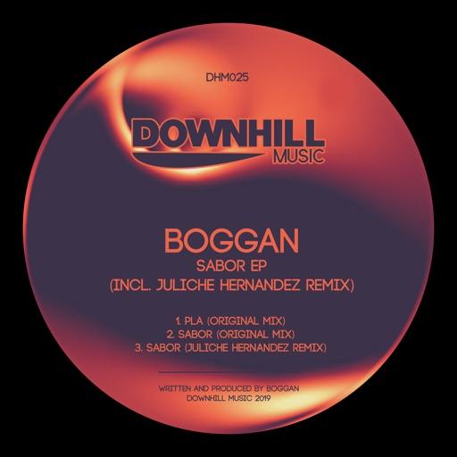 Sabor - Single by Boggan
