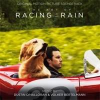 The Art of Racing in the Rain - Official Soundtrack