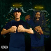 Murs;The Grouch;Thees Handz - Thees Handz