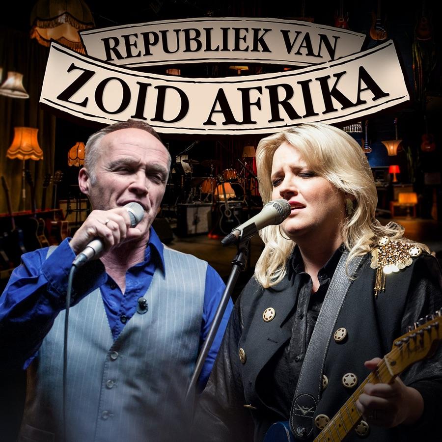 Karen Zoid & Stef Bos - Ik Heb Je Lief - Single