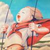 米津玄師 - パプリカ アートワーク