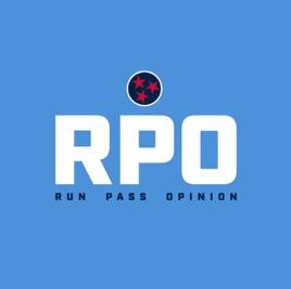 Titans Schedule 2020.Rpo Tennessee Titans Podcast Rpo Podcast 125 4 20