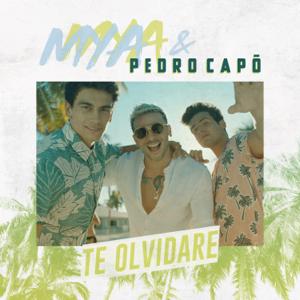 MYA & Pedro Capó - Te Olvidaré