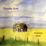 Timothy Scott - The Way It's Gonna Be (feat. Patrick Crouch)