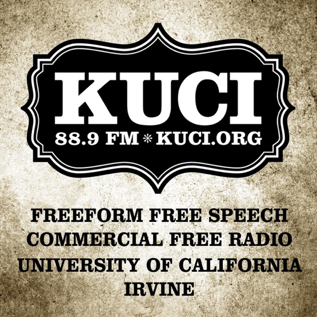 KUCI: Get the Funk Out de Janeane Bernstein en Apple Podcasts