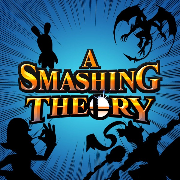 A Smashing Theory: The Ultimate Smash Bros and Video Game Prediction Podcast