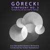 Lisa Gerrard, Yordan Kamdzhalov & Genesis Orchestra - Symphony No. 3, Op. 36: II. Lento E Largo — Tranquillissimo bild