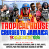 Tropical House Cruises to Jamaica the Reggae Collector's Edition - Various Artists