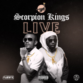 Scorpion Kings Live Kabza De Small x DJ Maphorisa
