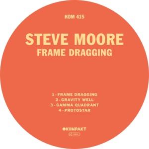Frame Dragging - EP