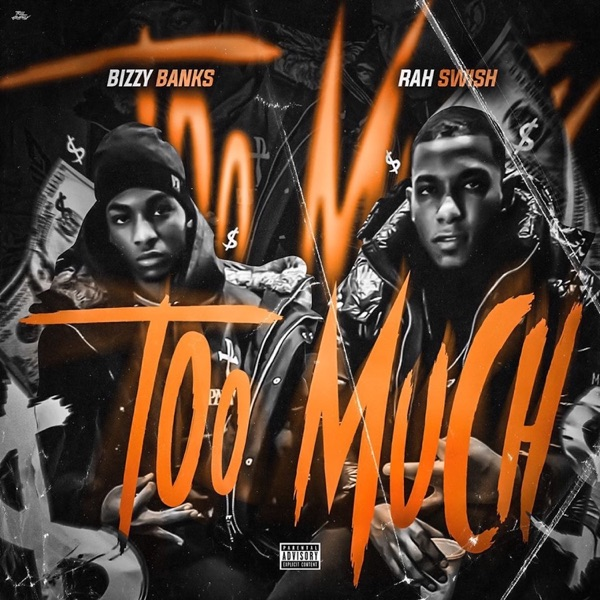Too Much (feat. Bizzy Banks) - Single