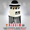 Various Artists - Toatin Riddim