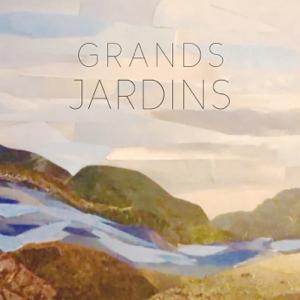 Grands Jardins - La grotte du Last Call