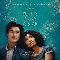 The Sun is Also a Star - Official Soundtrack