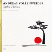 Andreas Vollenweider,Isabel Gehweiler,Walter Keiser - Come to the Quiet Place