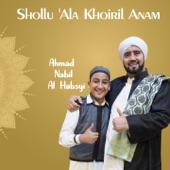 Muhammad Nabina  Ahmad Nabil Al Habsyi - Ahmad Nabil Al Habsyi