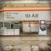 Emil Lange - 10 År (feat. Klamfyr) artwork