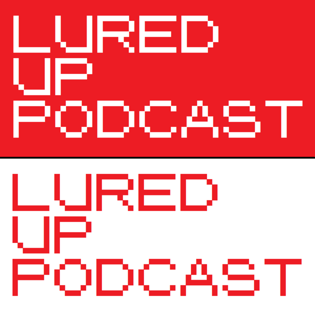 Lured Up - A Pokémon GO Podcast: LURED UP PODCAST 75