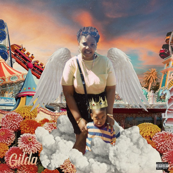 iTunes Artwork for 'Gilda (by Kemba)'