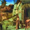 John Zorn - Nove Cantici Per Francesco D'Assisi  artwork