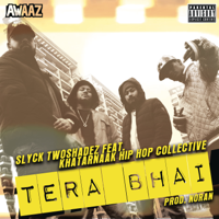 Tera Bhai (feat. Sun J, Jinn & Shan Krozy) - Single