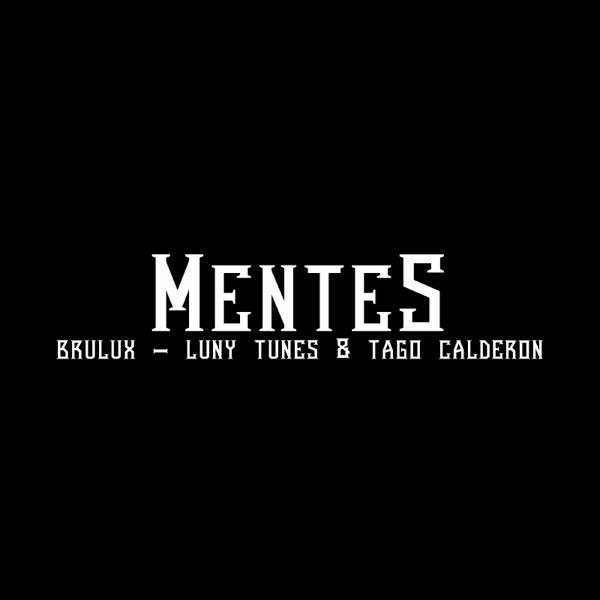 Mentes - Single