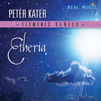 Peter Kater - Heaven's Window artwork