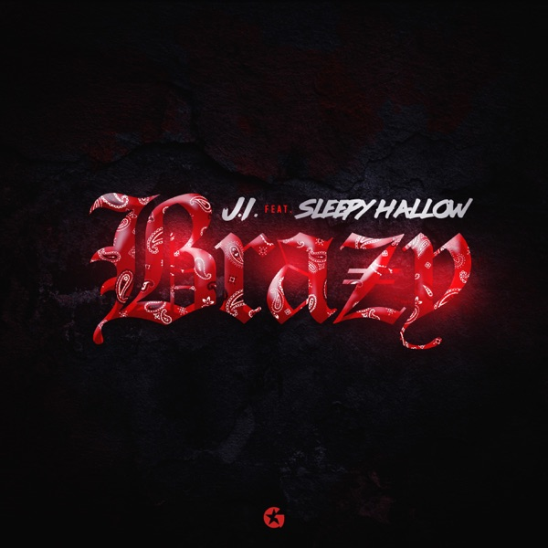 Brazy (feat. Sleepy Hallow) - Single