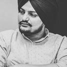 Sidhu Moose Wala on Apple Music