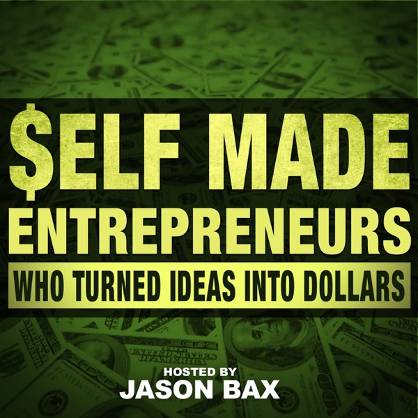 Self Made Entrepreneurs & Creatives Who Turned Online Business Ideas into Dollars. UNLIKE Entrepreneur on Fire, Lewis Howes School of Greatness, James Altucher, Tia Lopez, Gary Vaynerchuck, Smart Passive Income