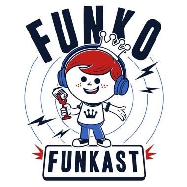 Listen to episodes of Funko Funkast   dopepod