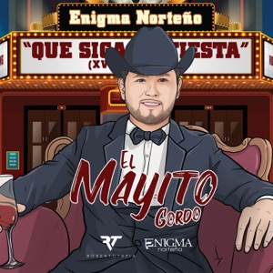 El Mayito Gordo - Single Mp3 Download
