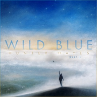 Hunter Hayes – Wild Blue, Pt. 1 [iTunes Plus AAC M4A]