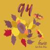 Fewie - 94 (feat. Bela Blasi)  arte