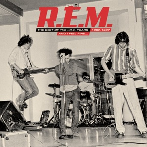 R.E.M. - Radio Free Europe (Original Hib-Tone Single)