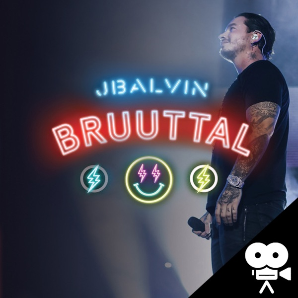 Bruuttal (Live)