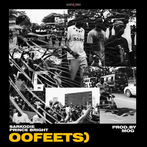 Oofeets (feat. Prince Bright) - Single