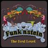Funk'n'stein - Message обложка
