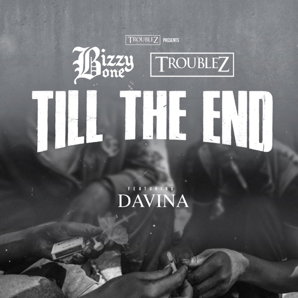 Till the End (feat. Davina) - Single