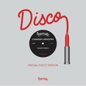 Camarão Orkestra - Nacao Africa (Patchworks Late Night Dub)