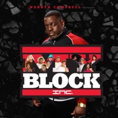 Warryn Campbell;My Block Family - Working!