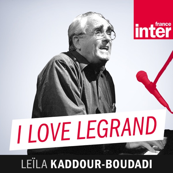 I Love Legrand