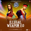 Illegal Weapon 2 0 From Street Dancer 3D Single