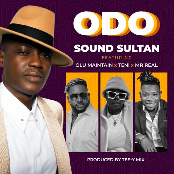Odo (feat. Olu Maintain, Teni & Mr. Real) - Single