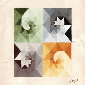 Gotye - Giving Me a Chance
