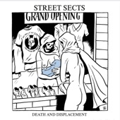 Street Sects - Boxcars