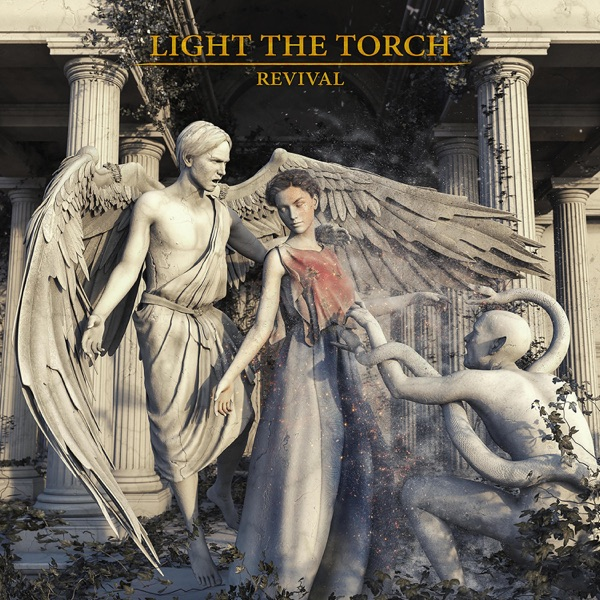 Light The Torch - The Safety Of Disbelief