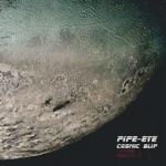 Pipe-eye - The Way She Walks (On the Moon)