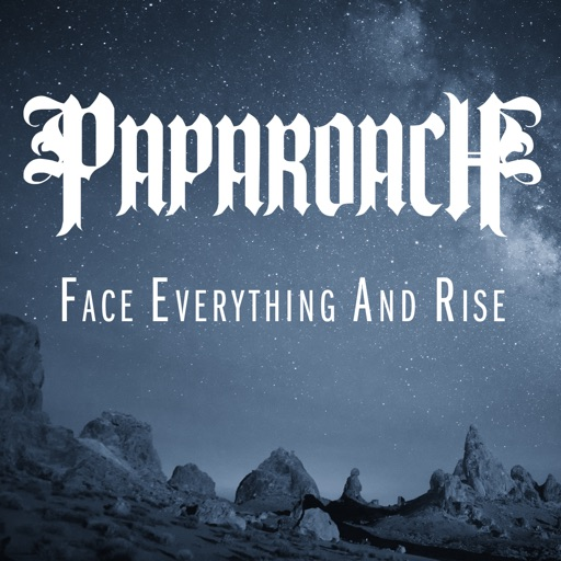 Face Everything and Rise - Single
